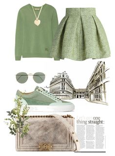 """""""Style N°1"""" by cez-tsopa ❤ liked on Polyvore"""