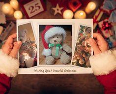 Wishing you all a peaceful Christmas x