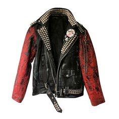 Christian Benner Custom | Jackets