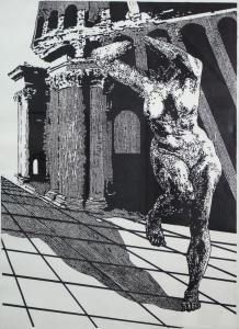 Renaşterea artei vizuale la Galaţi   În ultimul timp se vorbeşte de soarta artei într-un context dificil, rezistenţa ei în faţa lumii clătinându-se din cauza problemelor financiare, a derivei digitale şi mai nou din cauza politicii de barieră, cum spun francezii, adică a distanţării sociale. Muzeele şi galeriile de artă din întreaga lume […] Futurism, Culture, Abstract, Artist, Summary, Futurism Architecture, Futuristic Architecture, Artists