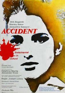 Lev Stepanovich: LOSEY, Joseph. Accidente (1967)