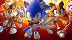 """Sonic Boom: Fire & Ice"" Hits Nintendo on. ""Sonic Boom: Fire & Ice"" Hits Nintendo on September 27"