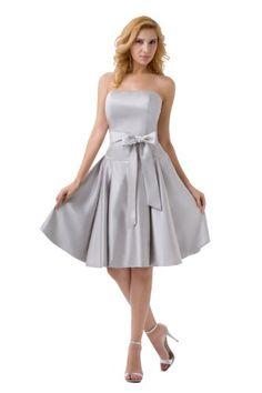 Dresstells Short Bridesmaid Dress Formal Satin Evening Gown for Juniors US Plus Size 14W Grey Dresstells,http://www.amazon.com/dp/B00DU0SARW/ref=cm_sw_r_pi_dp_8voetb013BBFJC8T