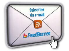 subscribe to email updates - tutorial