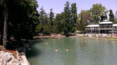 Parco Termale del Garda - bei Lazise