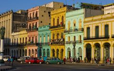 Havana, Cuba: Cuba was Travel + Leisure's destination of the year in 2015, but the hype isn't over yet. President Obama's historic visit in March, which marked the first time a U.S. president walked on Cuban soil in 88 years, was just a prelude for all that's to come for this once closed-off Caribbean isle.
