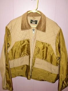 Vintage Field and Fireside Hunting Shooting Mens Jacket Coat XL XXL Retro | eBay