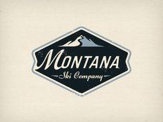 Montana Ski Company by Jarron Ames   Utah Designer
