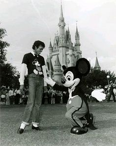 Mike and Mickey