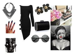 """""""Untitled #326"""" by doinacrazy ❤ liked on Polyvore"""