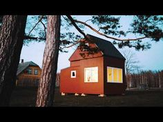 Unfold your home anywhere. Prefabricated folding houses built to last. Sustainable tiny cabins for hospitality and events. Easy to move. Ready to use. Tiny House Hotel, Portable Cabins, Tiny Cabins, Girl And Dog, Sustainability, Building A House, Tourism, Hospitality, House Styles