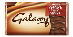 galaxy chocolate - Google Search