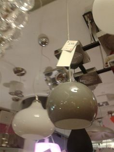 lampa - stol