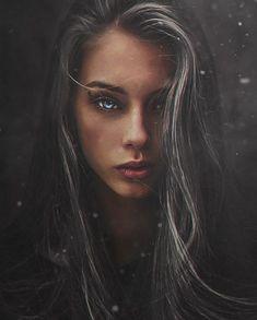ArtStation - Gray, Andy Kallela