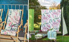 Designers Guild Palasari Out-Door Fabric Collection 2017