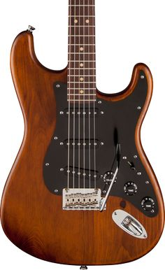 Recycled and Reborn | Fender® Guitars - Limited run made from reclaimed Pine