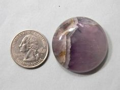 Your place to buy and sell all things handmade Lace Agate, Amethyst Gemstone, Handmade Items, Shapes, Gemstones, Purple, Stuff To Buy, Etsy, Gems