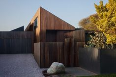 Coy Yiontis Architects - Humble House - Australia