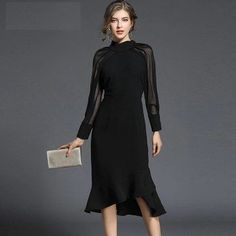 Let's Fashion TalksSparkles Chiffon Mermaid Long Dresses ✓ Free Shipping ✓ Easy Returns #womenfashion #womenstyle #dailycasual #elegantstyle #fashionstyle #newcollection #ootd #longdress #maxidress