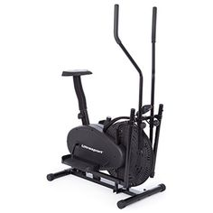 Ultrasport Crosstrainer 250 with Computer and Seat--100.99 Check more at https://www.uksportsoutdoors.com/product/ultrasport-crosstrainer-250-with-computer-and-seat/
