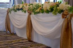 backdrop arches for ceremony - - Yahoo Image Search Results