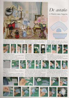 Diy Dollhouse, Diy Clothing, Doll Clothes, Vintage World Maps, Blog, Hobbies, Barbie, Baseball Cards, Dolls