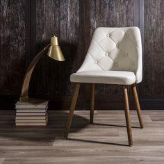 Baize Side Chair