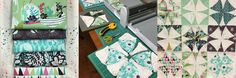 Succulence Blog Tour Project by Maxie Makes
