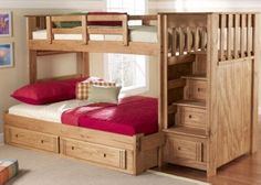 children's twin over full bunk beds | What are the Benefits of using bunk beds? | Kris Allen Daily
