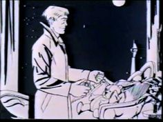 UK-animated commercials from the Richard Williams Studio, mostly from the late 70s and early 80s. Animation maestro Richard Williams (The Thief and the Cobbl...