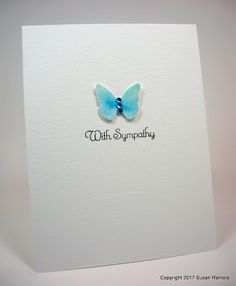 Simplicity: Butterfly Sympathy