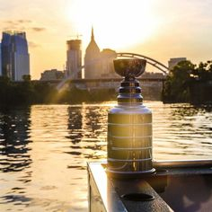 Lord Stanley in Pittsburgh