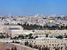 Jerusalem | Der ultimative Guide für die Stadt voller Magie