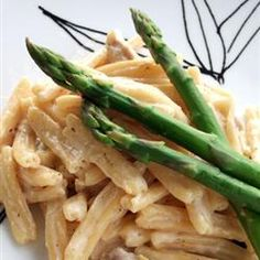 Lemon Cream Pasta with Chicken --  http://allrecipes.com/Recipe/Lemon-Cream-Pasta-with-Chicken/Detail.aspx?ms=1&prop25=123498409&prop26=RecipeNotes&prop27=2013-10-01&prop28=MainStory&prop29=Link_1&me=1