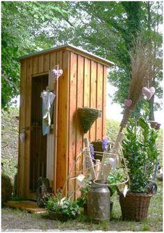 Details zu ger teschrank ger teschuppen vanvilla for Gartenabgrenzungen mit pflanzen