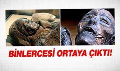 Malatya Haber Merkezi /malatya haber / Haber - Malatya Güncel malatya haber:http://www.malatyahabermerkezi.com/haber-45592-binlerce-mumya-cesedi-bulundu.html