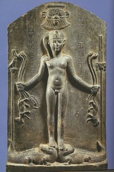 The ancient Egyptian god of the sun, son of Osiris and Isis, represented as having the head of a hawk.