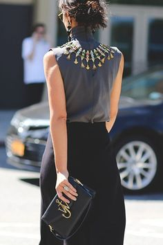 Street Style Anti-Resolutions Fashion Rules To Break
