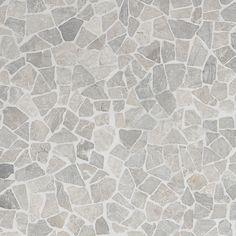 Pebble Mosaic Tile, Stone Tiles, 3d Texture, Tiles Texture, Stone Floor Texture, Dirt Texture, Outdoor Flooring, Stone Flooring, Modern Flooring