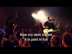 ▶ Man Of Sorrows - Hillsong Live (New 2013 Album Glorious Ruins) Worship Song with Lyrics - YouTube