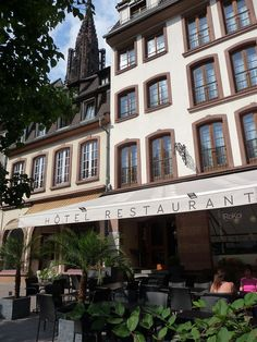 http://www.lowestroomrates.com/avail/hotels/France/Strasbourg/Hotel-Rohan.html?m=p  With a stay at Hotel Rohan, you'll be centrally located in Strasbourg, steps from L'Oeuvre Notre Dame Museum and Historical Museum. This 4-star hotel is within close proximity of Rohan Palace and Museum of Fine Arts.  #HotelRohan #StrasbourgHotels