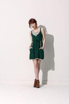 Docherty Model shot   www.jamesdouglas.com