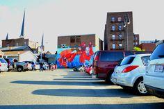 Another mural in downtown North Adams, MA. #seenorthadams #namazing #publicart #mural #muralismopublico