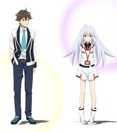 Plastic memories | Пластиковые воспоминания Memories Anime, Manga Anime, Anime Art, Plastic Memories, Anime Triste, Hokusai, A Silent Voice, Popular Anime, Anime Japan