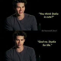 Image result for stydia baby fanfiction