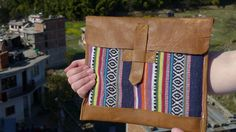 Ministry Pouch, $35.00
