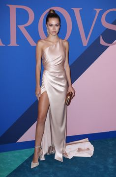The CFDA Awards Were Woke, But How Do We Keep the…