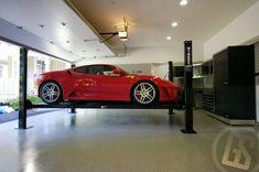 Garagescapes Luxury Garage