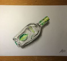 Morowa vodka bottle illustration  #art #design #illustration #artwork #alcohol #drinks