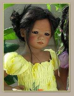 6kk14[2] | Flickr - Photo Sharing! Annette Himstedt dolls